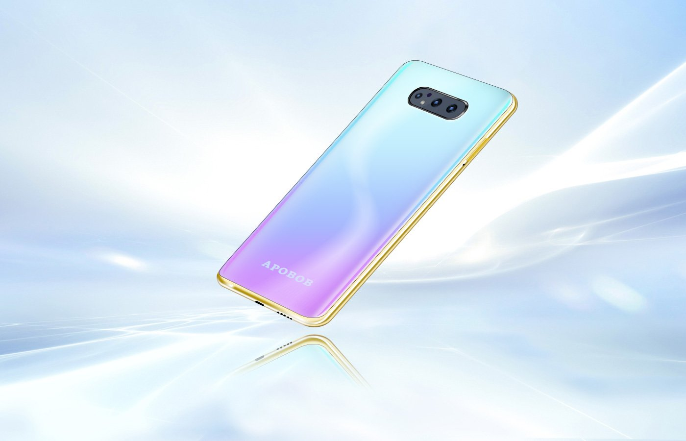 S10 Unlocked Android 9.0 4G Mobile Smart Phone 6.3 In  32GB Dual SIM Quad  Core